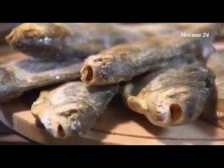 Революция потребления (Сушёная рыба)
