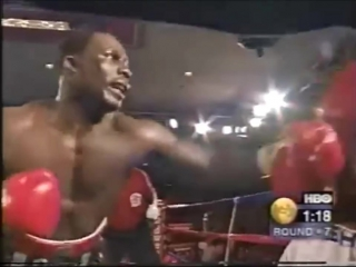 Сандерс рахман / corrie sanders vs hasim rahman (highlights)
