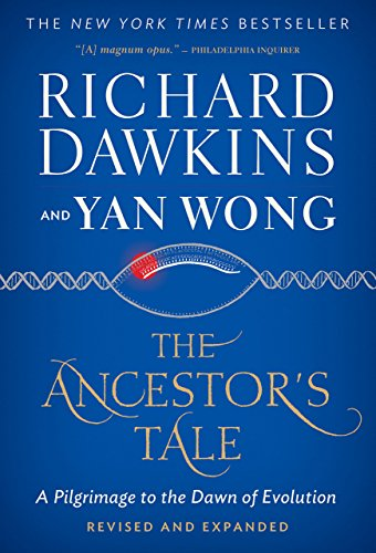 Richard Dawkins, Yan Wong - The Ancestor's Tale