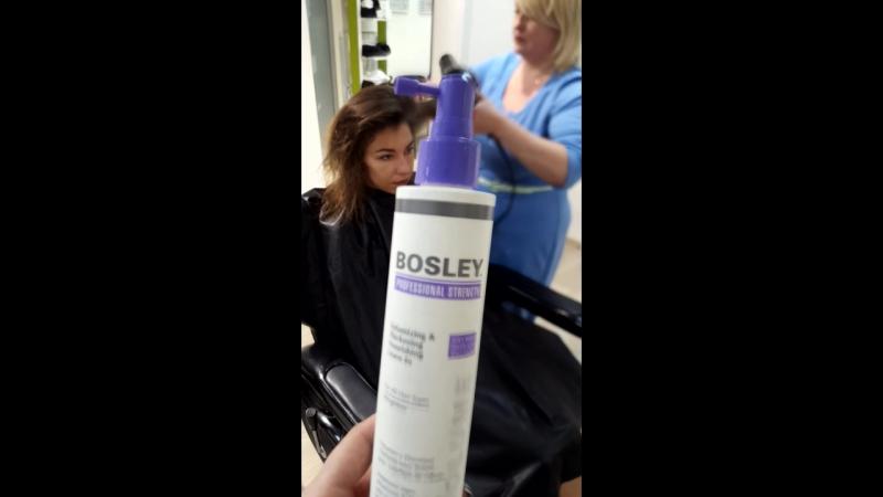 Bosley Pro