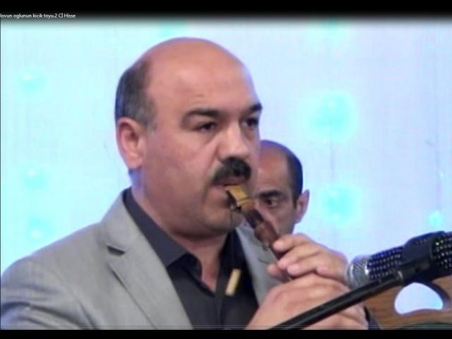 Shirzad Feteliyev Balaban Azer Bedelovun oglunun kicik toyu 2 Cİ Hisse