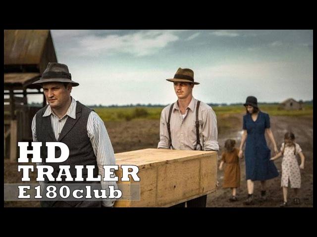 Ферма «Мадбаунд» Mudbound (2017) - русский трейлер