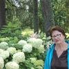 Лидия Мясникова-Шарина