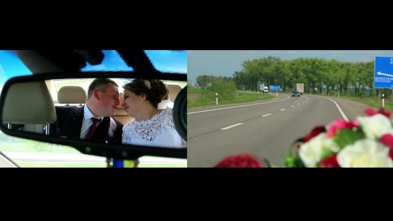 Весілля Оксани та Зеника