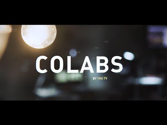 Co-labs 2017 - Teaser!