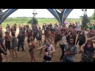 Shiva Shidapu - Power of Celtic (Sesto Sento & Static Movement Remix) *PROMO*