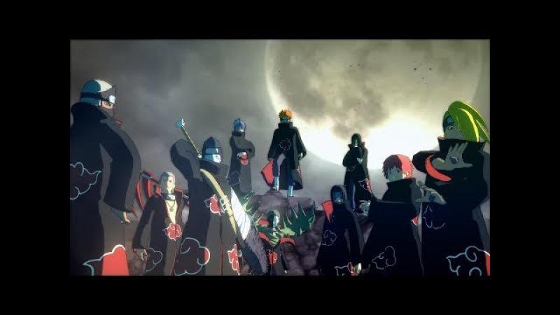 Ninja World : Opogame : s341 Хаширама 13