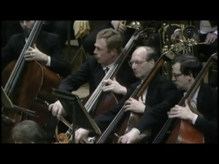 Tchaikovsky: Symphony No.3 Polish / Jansons BBC National Orchestra of Wales (1986 Movie Live Mono)