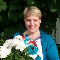 Наталья Тулубенская