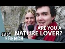 Are you a nature lover? | Super Easy French 22