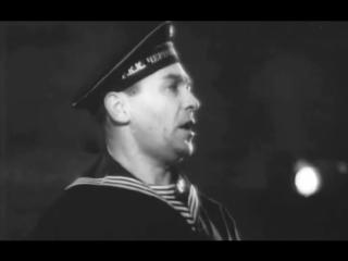 Мишка-одессит - Леонид Утёсов 1942 (М. Воловац  -  В.  Дыховичный)