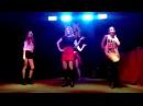 Sistar - I Swear cover by SIGN (SK Bar 25.11.17)
