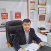 Oleg Starichkov