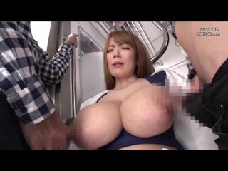 Hitomi aka tanaka hitomi - super big breast molestrere x pu