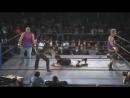 Masato Tanaka, Tetsuhiro Kuroda, Hideki Hosaka vs. Kazuyuki Fujita, Kendo Kashin, NOSAWA Rongai (Hagure IGF - International Laun