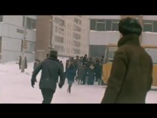 «Кто стучится в дверь ко мне…» (1982) - драма, криминальный, реж. Николай Скуйбин
