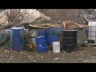 Свалки под открытым небом: куда деваются токсичные отходы в Сербии?…