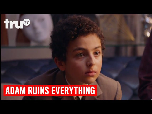 Adam Ruins Everything How Fake Psychics Fool Their Victims truTV
