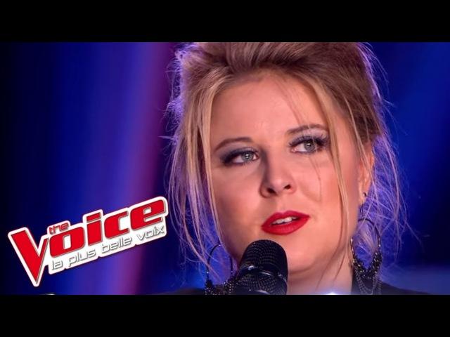 Véronique Sanson – Vancouver   Marlène Schaff   The Voice France 2013   Blind Audition