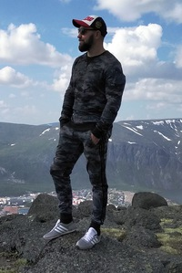 Дюжилов Антон
