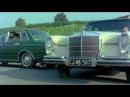 Mercedes Benz W108 W109 1965 1972