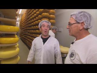 Rick and Cheese