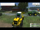 Мод Амкодор 342В для Farming Simulator 2013
