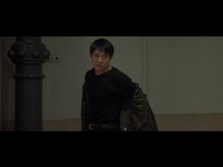 Поцелуй Дракона в HD (Джет Ли - 2001)