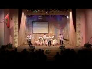 Лявониха белорусский народный танец