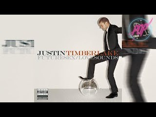 Justin Timberlake - FutureSex / LoveSounds (ALBUM REVIEW + TOP5 SONGS)