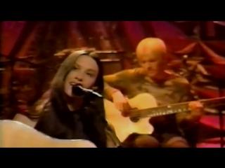 ALANIS MORISSETTE--- MTV UNPLUGGED FULL Live Version CD 1999