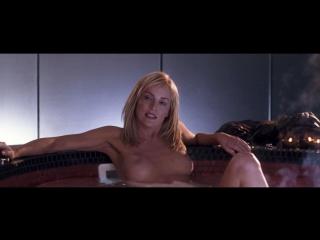 Шэрон Стоун - Основной инстинкт 2 : Жажда риска / Sharon Stone - Basic Instinct 2 ( 2006 )