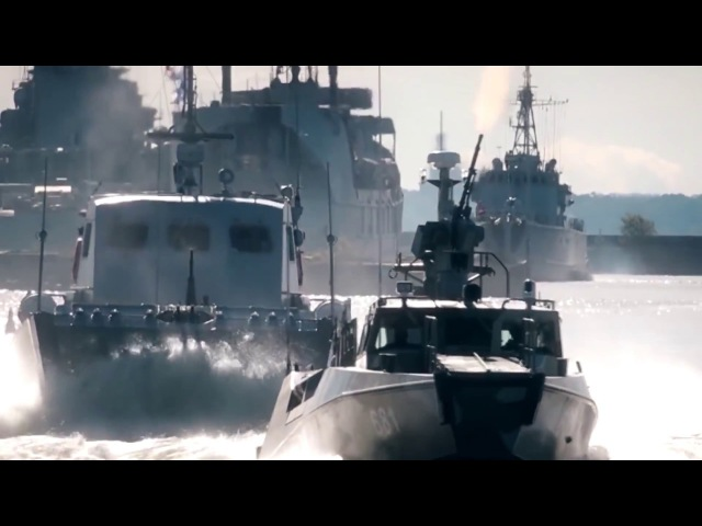 Черные Береты и YOPT - От войны и до войны