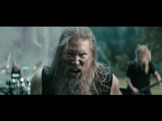 Amon amarth deceiver of the gods (official video)