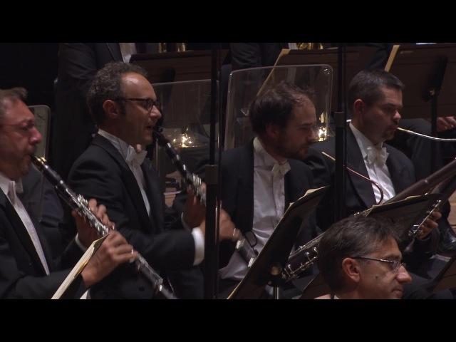 Rachmaninov Concerto pour piano n°3 Daniil Trifonov Myung Whun Chung