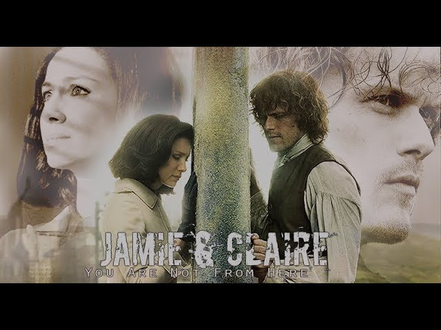 Jamie Claire ♥ You Are Not From Here (by Lara Fabian)
