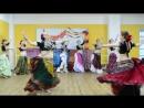 ATS® Flash Mob World Wide 2017 Kaliningrad Russia Amdjad Dance Studio
