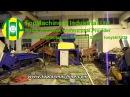 1500kgh PE LDPE film PP bags sack crushing washing recycling line