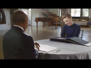 FINDING YOUR ROOTS Episode 5: Immigrant Nation - Scarlett Johansson