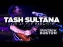 Tash Sultana – Live at The Paradise Full Set
