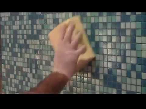 LITOCHROM STARLIKE очистка облицованной поверхности