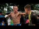 40 year old man vs Wild young Boxer, the Great Final