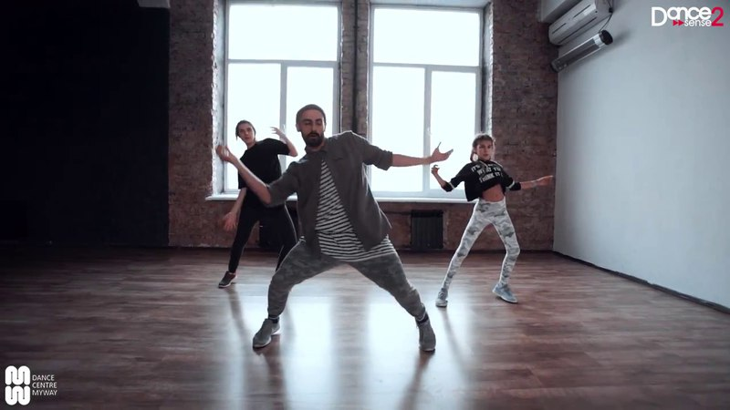 Phlake - Angel Zoo - choreography by Iuri Rybac - Dance Centre Myway