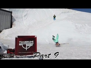 Ski Crash Compilation of the BEST Stupid & Crazy FAILS EVER MADE! PART 9