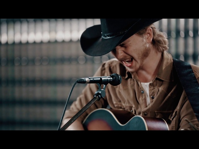 Brewery Sessions - Colter Wall - Kate McCannon