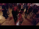 Diana Mironidis and Sjur Bakka VSC 2017 afternoon social dancing