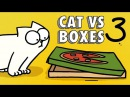 Boxes Boxes Boxes! - Simons Cat GUIDE TO