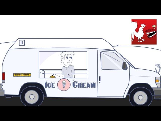 Rooster Teeth Animated Adventures Gavin or Google 2: Dog Door Bells