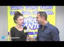 Sabrina Claudio Premios Juventud 2013