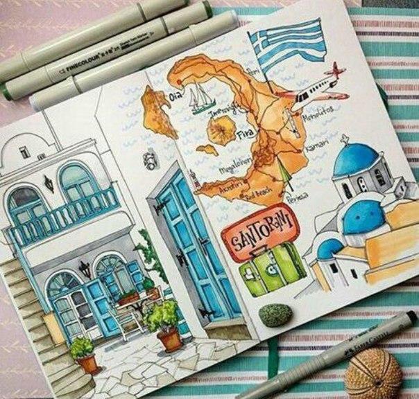 Посткроссинг открытка авиа